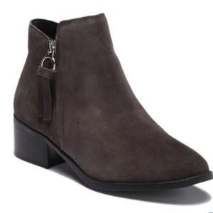 Steve Madden Daley Boots Grey